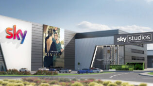 Sky Studios Elstree to start construction this month