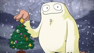 Walters, Dancy, Harewood join C4 Xmas animated special