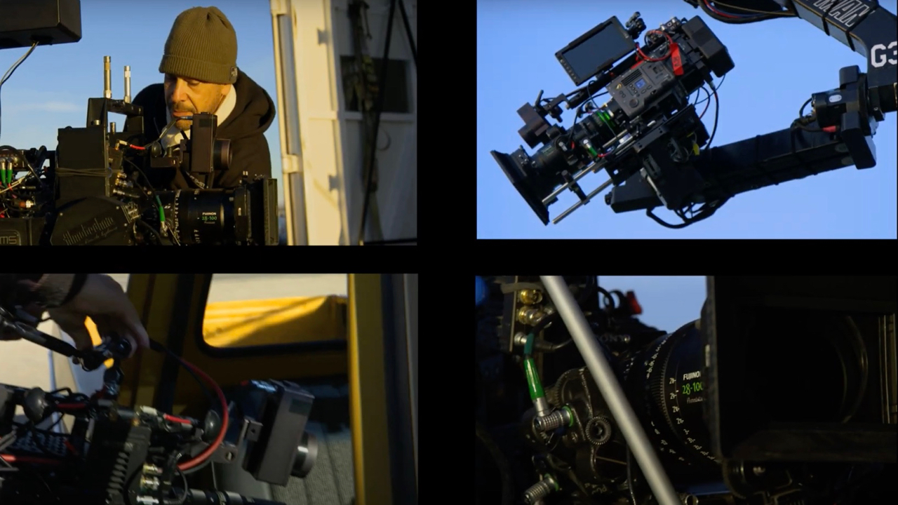 Watch: Sony's guide to remote cinematography