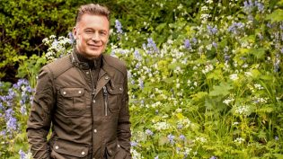 BBC rejigs Springwatch for lockdown