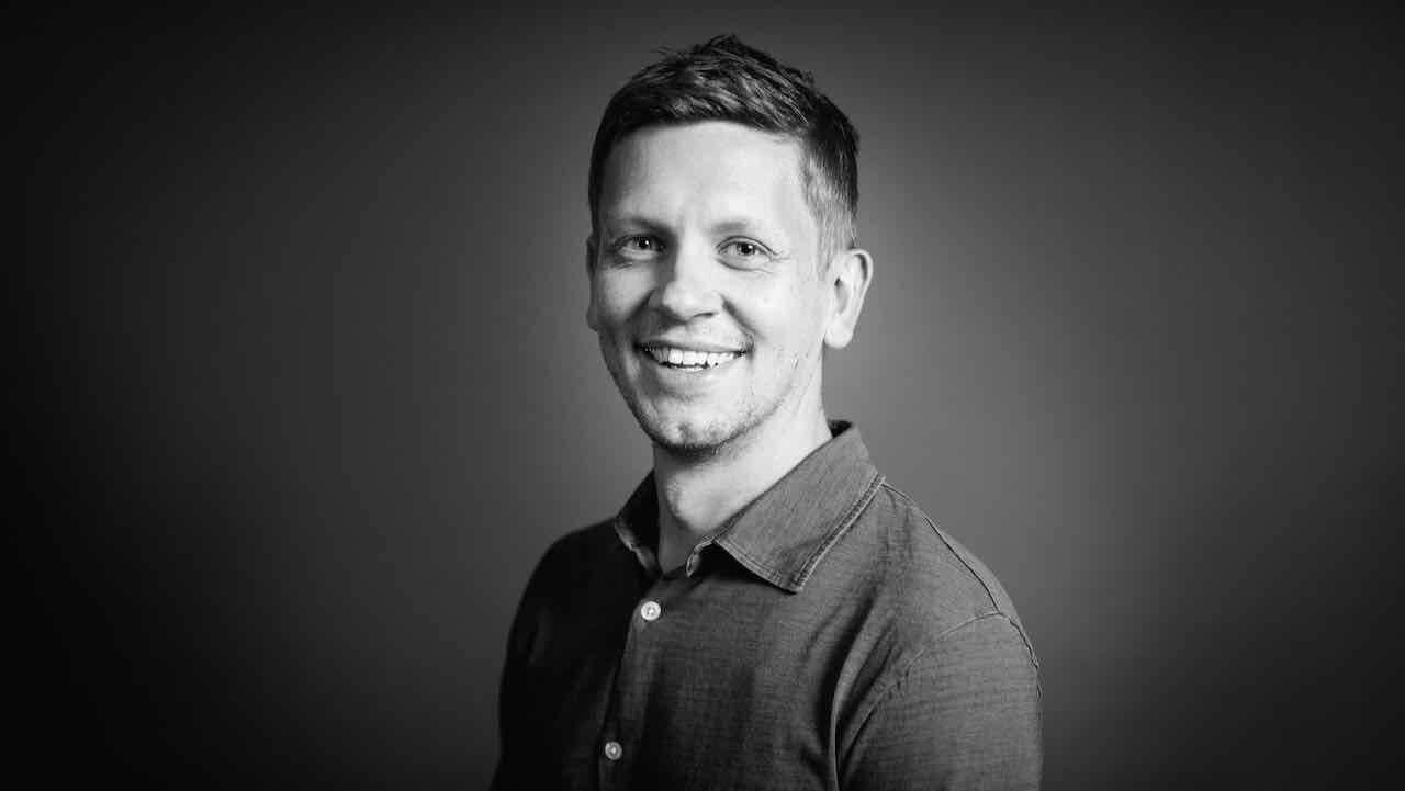 Framestore ups Stephen Goalby to Head of Design, UK