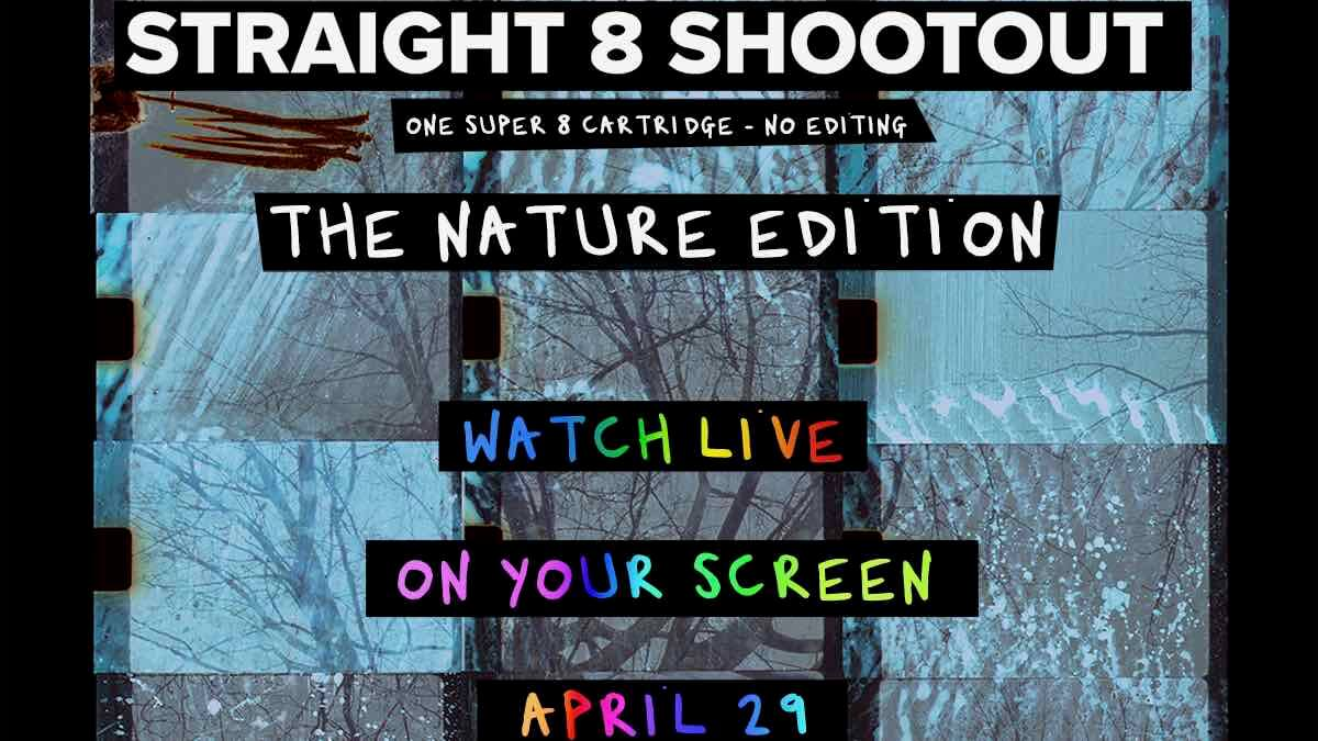 straight 8 shootout: the nature edition set for April 29