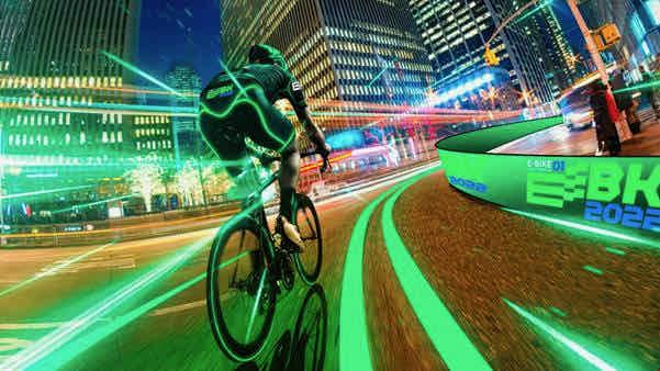 Sunset+Vine wins three-year E-Bike Grand Prix deal