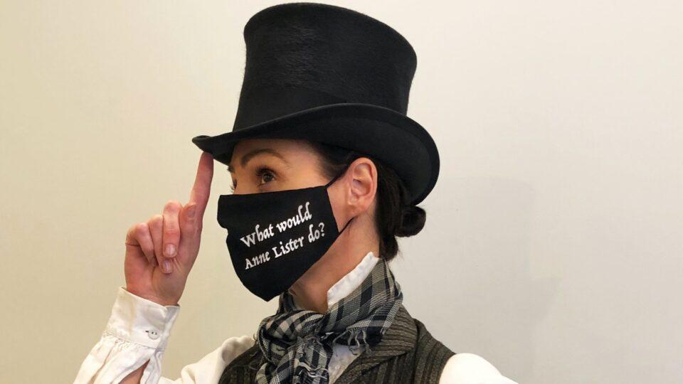 Gentleman Jack series 2 starts filming