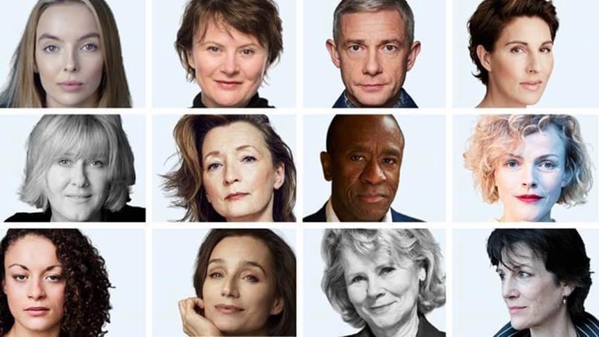 BBC remakes Alan Bennett's Talking Heads