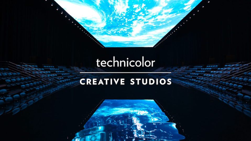 Technicolor opens hubs in London, NY & LA