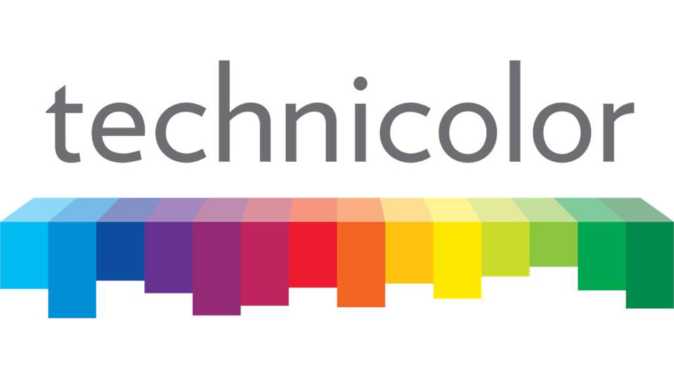 Streamland to buy Technicolor Post