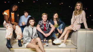 Cast named for Noho's ITV teen drama