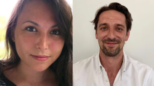 Thames promotes Shona Baldwin and Charlie Irwin