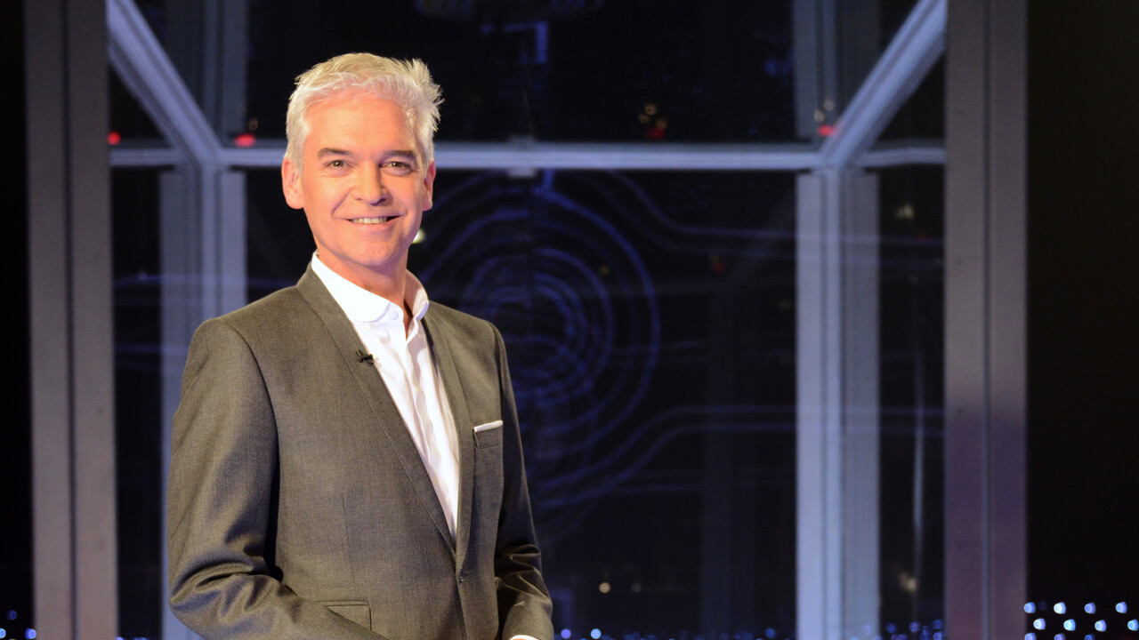 ITV brings back The Cube with £1m jackpot