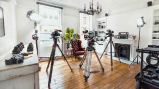 CVP announces the reopening of its Fitzrovia Showrooms