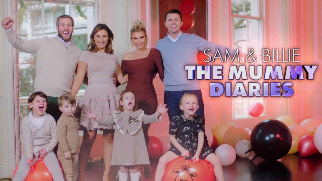 ITV orders Mummy Diaries spin off