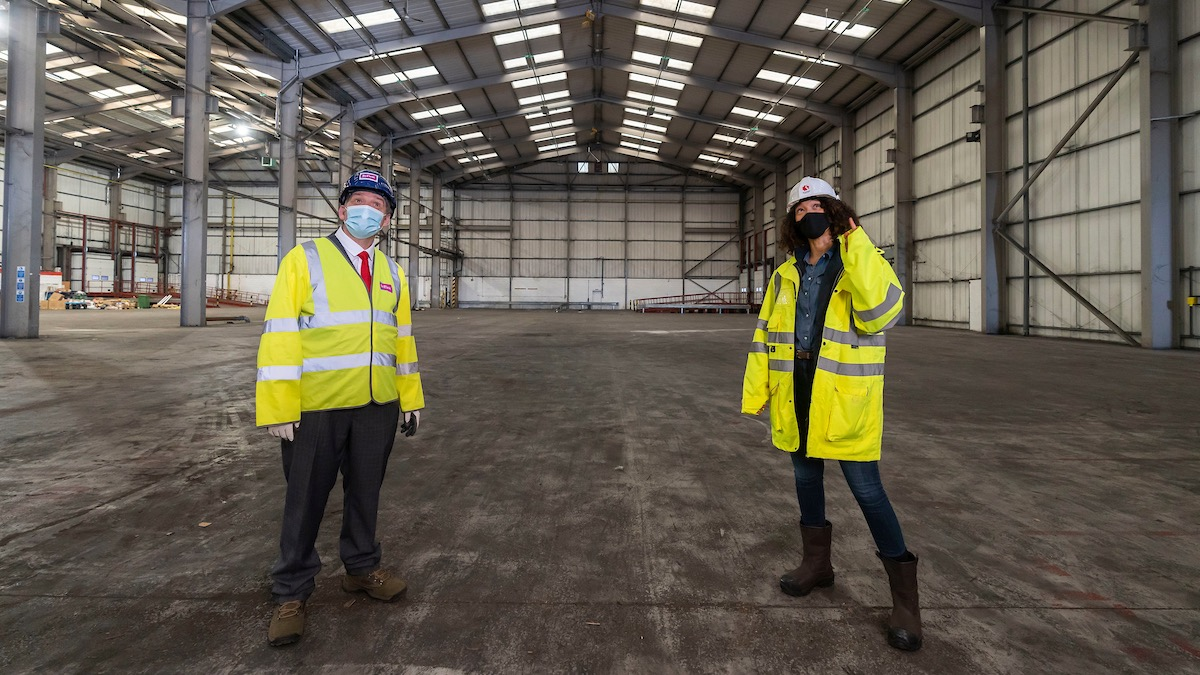 Eastbrook Studios plan adds a further site