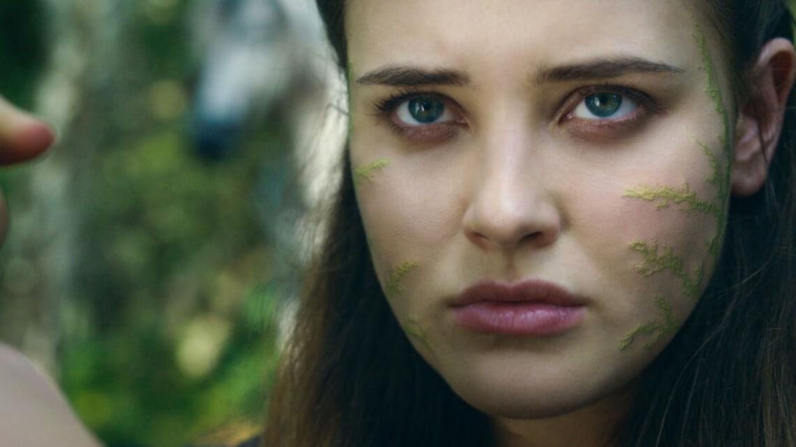 Freefolk delivers Cursed vfx for Netflix