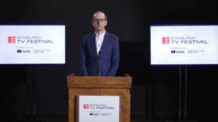 TV has failed disabled people: Jack Thorne