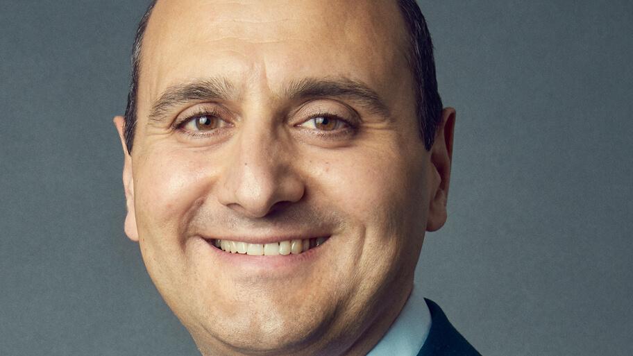 BBC Studios names Tom Fussell interim ceo