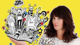 Sky Kids draws in Tom Gates for new series