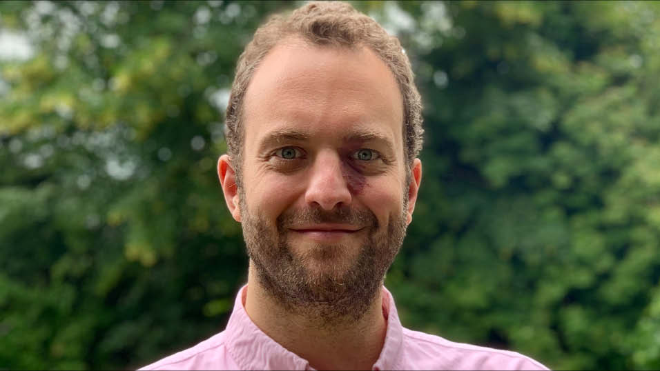 VFX house Lexhag adds Tom Lewis as MD