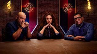 BBC, NBCUniversal order Traitors from Studio Lambert