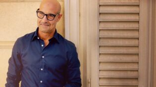 Raw, Stanley Tucci head back to Italy