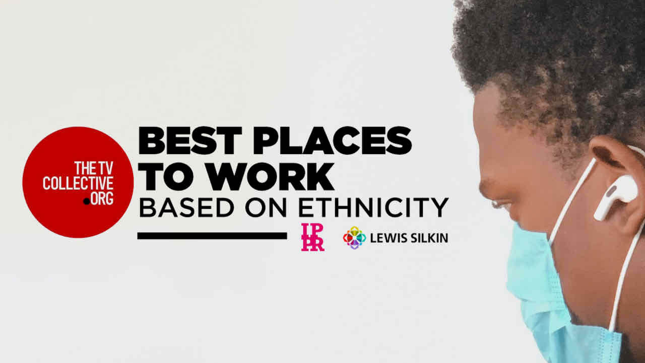 ITV, All3Media named best places to work for POC