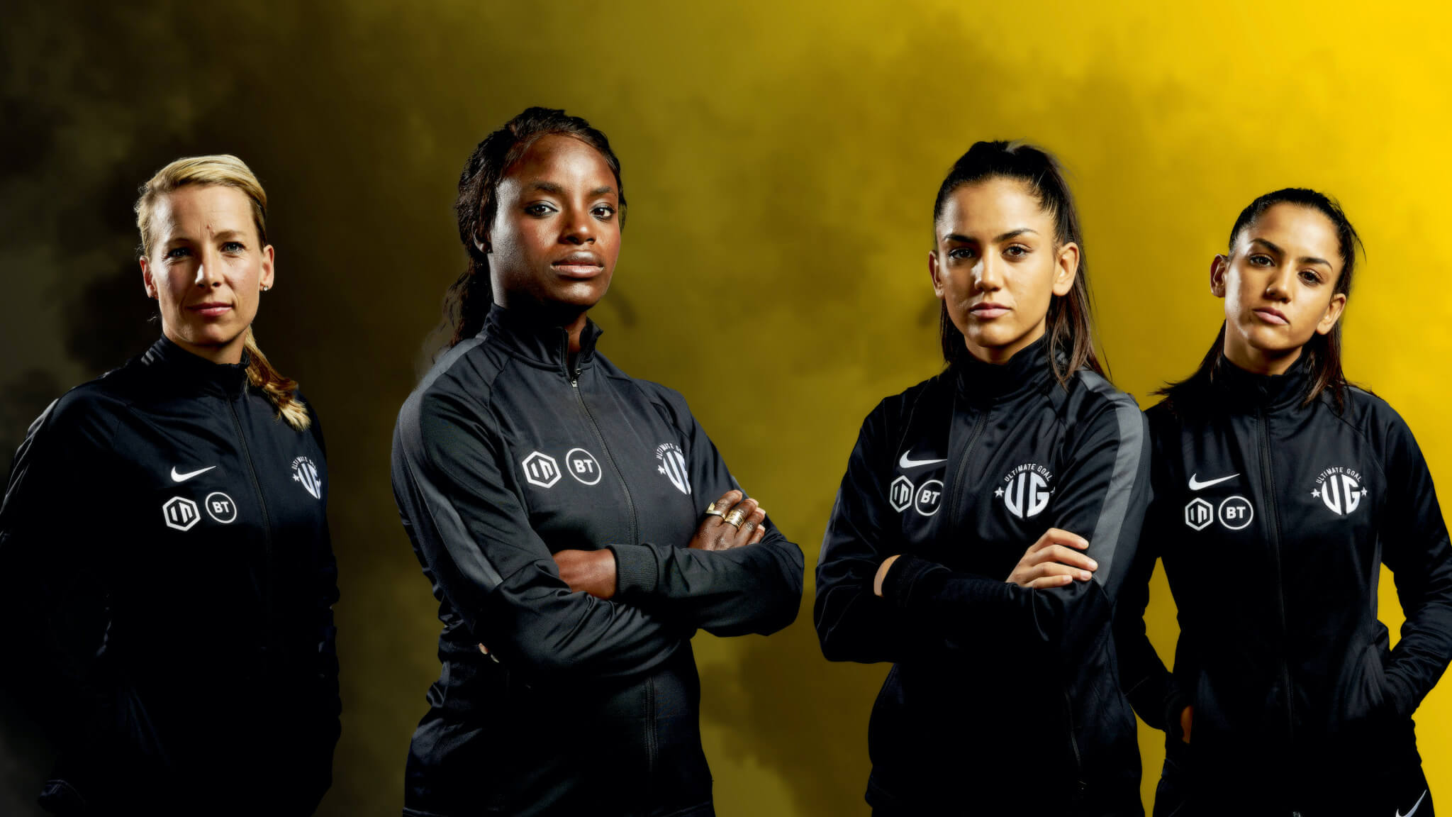 BT Sport preps women's football reality show
