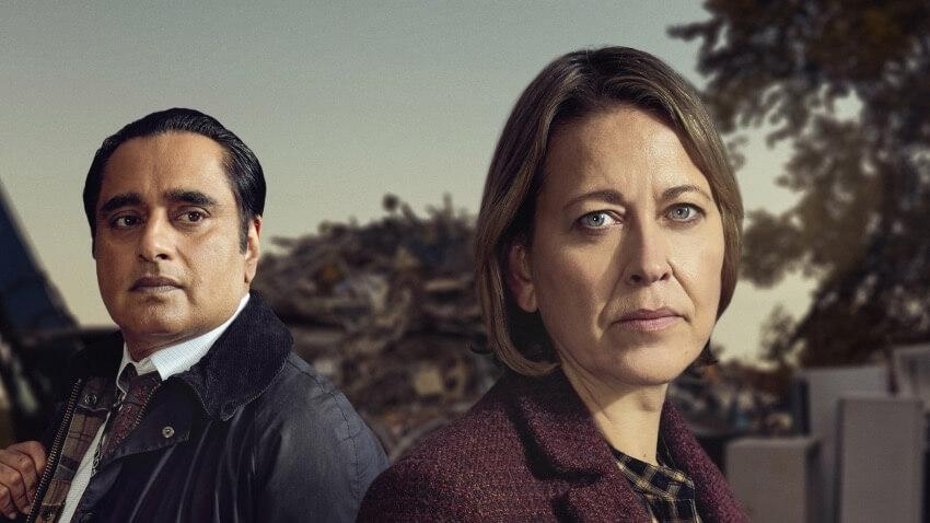 Unforgotten gets a fifth ITV run
