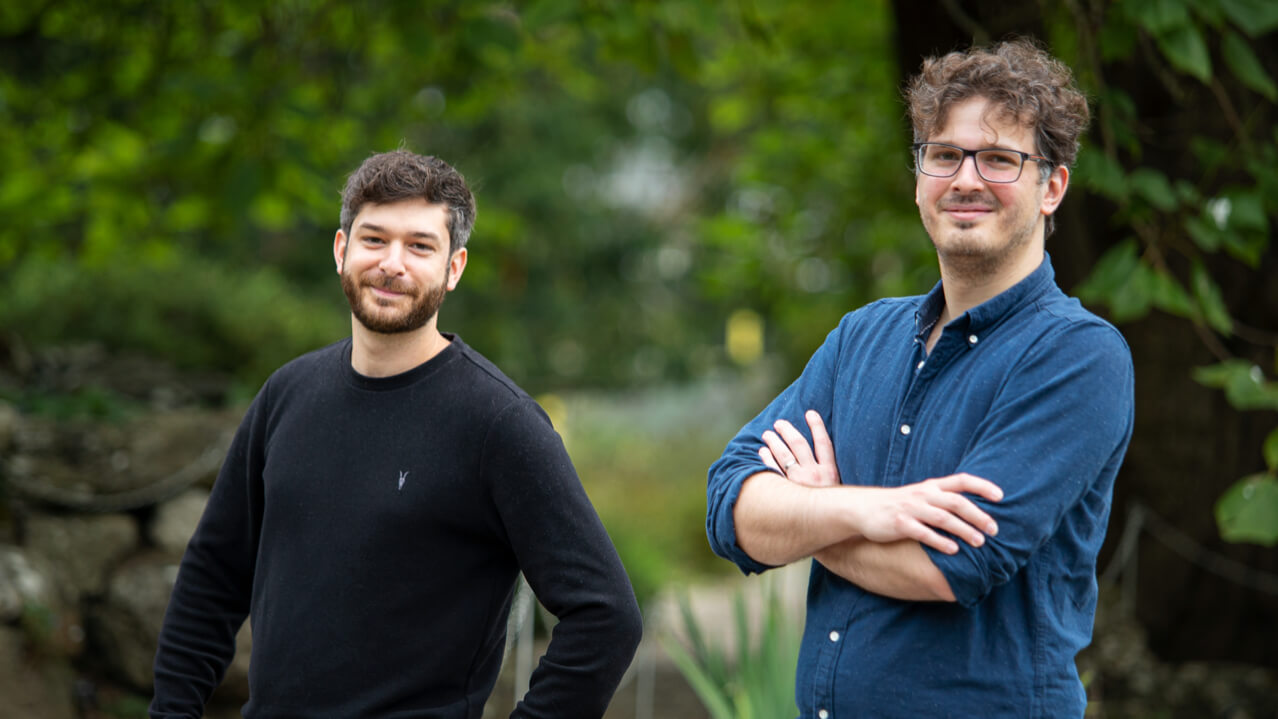 Vine FX promotes two to head of 2D, head of 3D