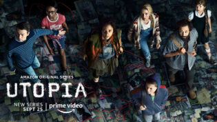 Watch: First trailer for Amazon's remake of Utopia