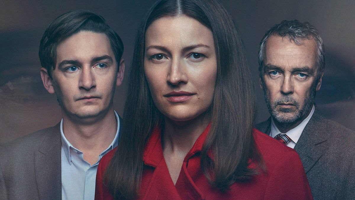 C4 orders prison drama from STV and Victim writer Williams