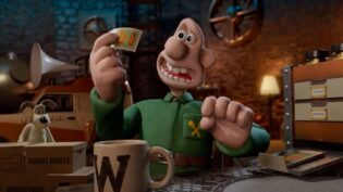 Aardman teams with games co Bandai for new IP