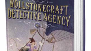 Zodiak Kids, Anser team for The Wollstonecraft Detective Agency
