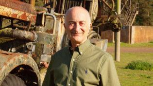 Woodcut preps Tony Robinson history doc for C4