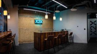 X2X Creative opens Soho boutique