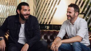 Hancock and Thompson take over at Zut Media